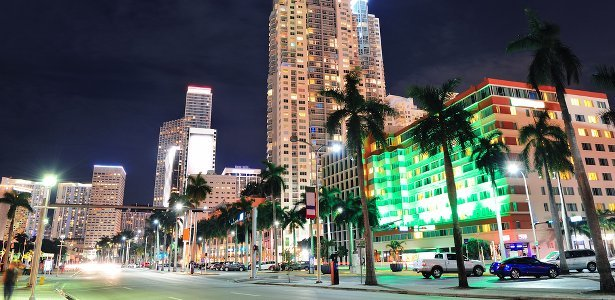 Car Service From Fll To Downtown Miami